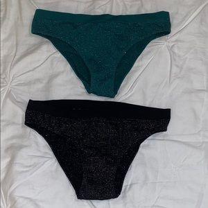 Underwear - set of 2